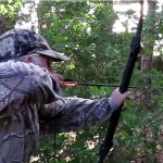 SAS Tactical Survival Bow For Hunting Survival And Bugout Bag