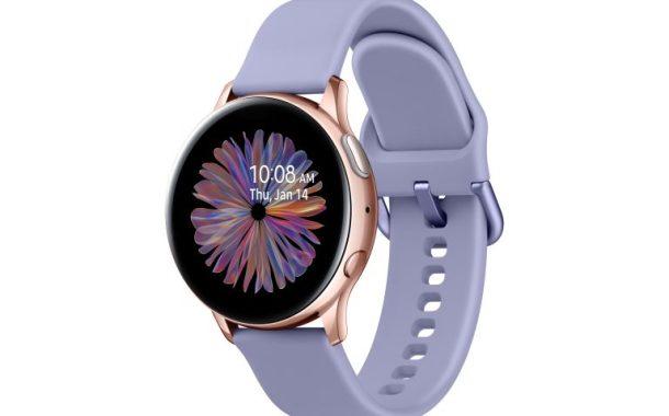 Samsung представляє нову кольорову опцію «розумного годинника» у Кувейті