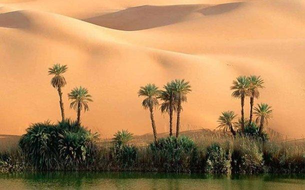 Ідеальна картина: краса Саудівської Аравії знаходить нову аудиторію