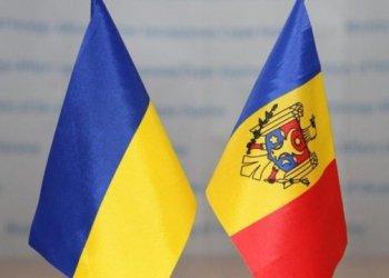 أوكرانيا ومولدوفا