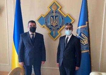 علاقات أوكرانيه كويتية