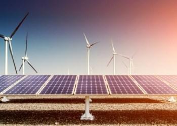 الدنمارك تبني اول جزيرة للطاقة في العالم