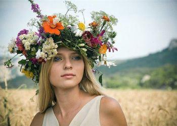 جميلات اوكرانيا