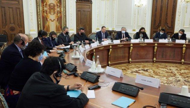 أوكرانيا ستصبح سوقاً مثيراً للاهتمام للاستثمار الأجنبي