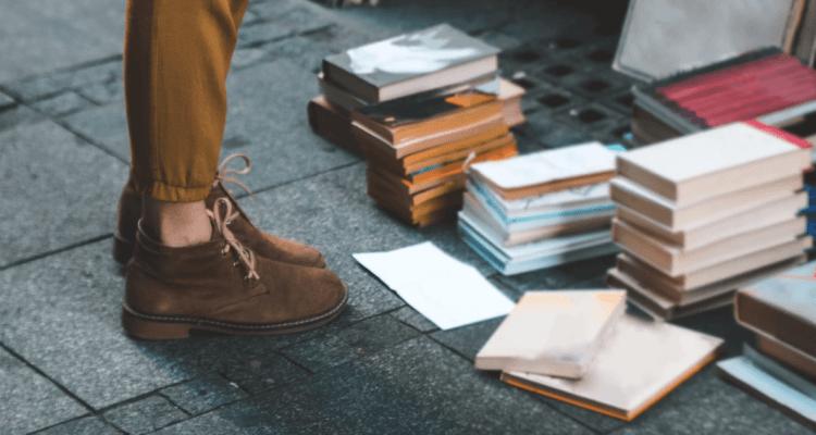 العلاقة العكسية بين الأدب الأوكراني في المدرسة وخارجها