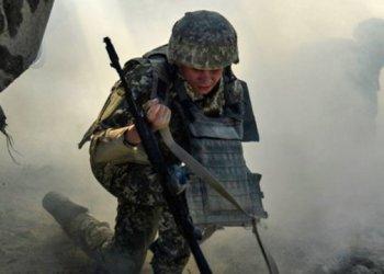 انتهاك وقف اطلاق النار في دونباس وتسجيل 7 خروقات