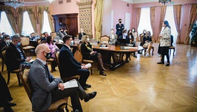 جاباروفا... وزارة الخارجية تعرض أولويات الدبلوماسية العامة لمدة أربع سنوات