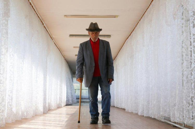 صندوق التقاعد يتلقى 4 مليارات هريفنيا ضمن مزايا الحجر الصحي نقلا عن وزارة السياسة الاجتماعية
