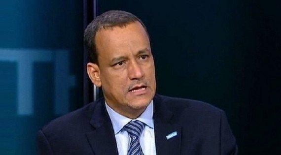 على هامش مشاركتهما في أعمال الدورة 155 لوزراء الخارجية، وزير الخارجية الموريتاني يلتقي نظيره الليبي