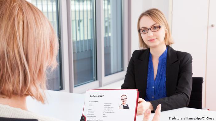 ماذا تفعل إذا رفضت في مقابلة العمل، نصيحة من خبير ألماني