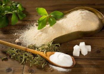 ما هي المنتجات التي يمكن أن تحل محل السكر؟