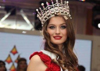 ملكة جمال اوكرانيا