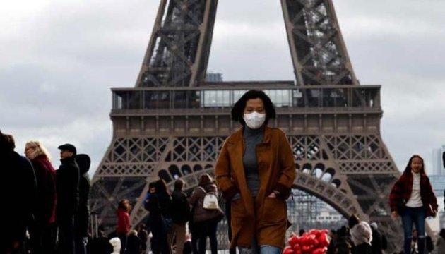3 ملايين فرنسي يتلقون الجرعة الأولى من لقاح COVID