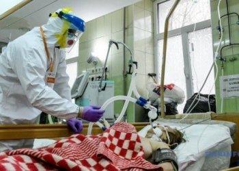 ارتفاع عدد الاصابات بفيروس كورونا في أوكرانيا الى 17479 حالة جديدة