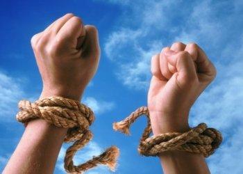 اطلاق حملة اعلامية لمكافحة الاستعباد الجنسي والاتجار بالبشر في أوكرانيا