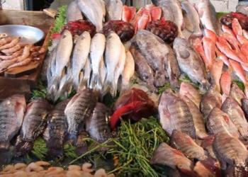 المأكولات البحرية و أثرها على صحة الانسان