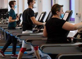 النشاط البدني يقلل من خطر الوفاة بفيروس كورونا بمقدار الثلث