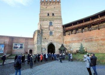"""قلعة لوبارت """"قلعة أوكرانيا"""""""
