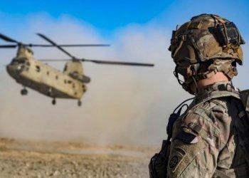 قوات حلف شمال الأطلسي تخطط للانسحاب من أفغانستان في نفس الوقت