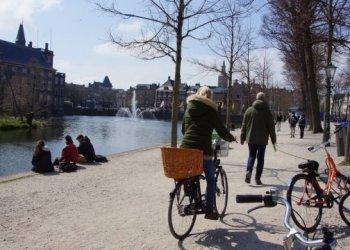هولندا تقلل فترة الحجر الصحي و ترفع حظر التجول