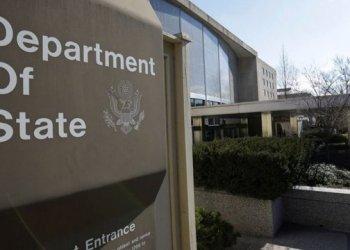 وزارة الخارجية الأمريكية تتحدث عن اللقاء بين بلينكن وكوليبا