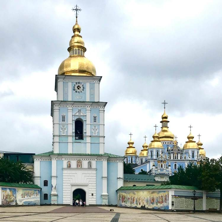 وزارة العدل الإقليمية الرئيسية في كييف تقر مبدأ الزواج الأحادي