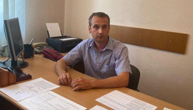يفين فيربي رئيسا جديدا لأركان رئيس وزراء أوكرانيا