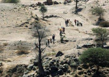 القوات المسلحة المصرية السودانية تستعد لتمرين حراس النيل