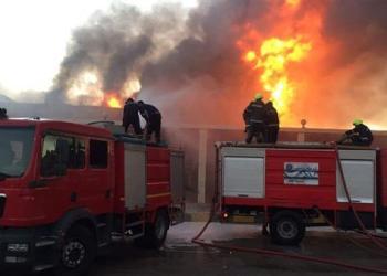 اليوم العالمي لرجال الإطفاء