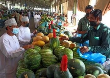 سلطنة عمان تنهي حظر التجول للأفراد والمركبات