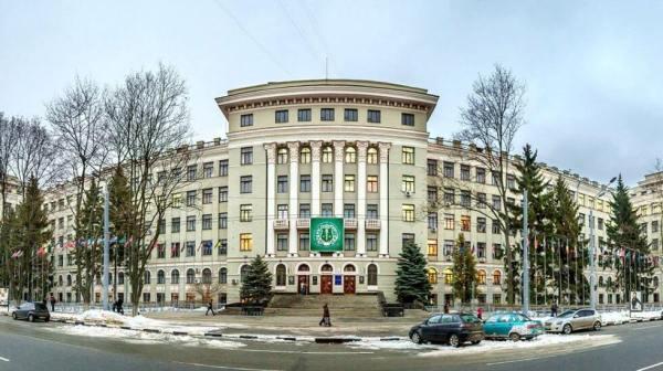 أشهر الجامعات الاوكرانية بين الطلاب الأجانب