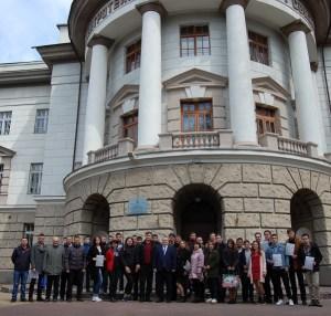 أكاديمية أوديسا الوطنية للاتصالات