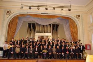 أكاديمية أوديسا الوطنية للموسيقى