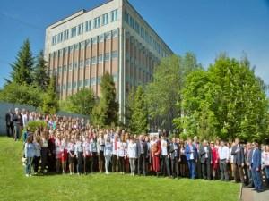 الأكاديمي ستيبان ديميانشوك الجامعة الدولية للاقتصاد والعلوم الإنسانية