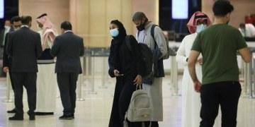 السعودية تعلن عن 13 حالة وفاة جديدة بكوفيد -19