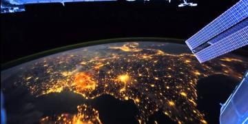 الصين تطلق مجموعة من الأقمار الصناعية الجديدة