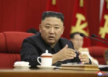 الكوريون الشماليون حزينون بسبب مظهر كيم الهزيل