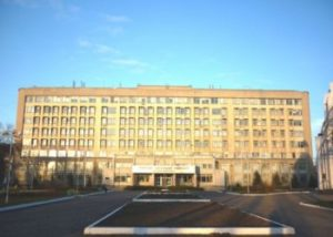 جامعة تشيركاسي الحكومية التكنولوجية
