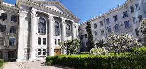 جامعة خاركوف الوطنية لراديو الالكترونيات