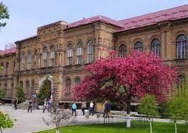 جامعة زابوريزهيا الوطنية