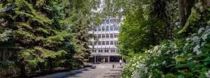 جامعة شيل الأوكرانية الحكومية للتكنولوجيا الكيميائية