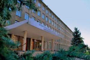 جامعة كريمنشوك الوطنية