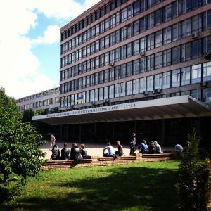 جامعة كييف الوطنية للبناء والهندسة المعمارية