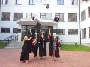 جامعة كييف السلافية