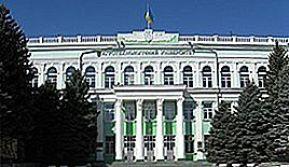 جامعة ميليتوبول الحكومية التربوية