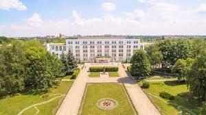 جامعة ولاية سومي
