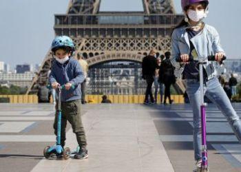 فرنسا تعلن إلغاء حظر التجول اعتبارًا من يوم الأحد