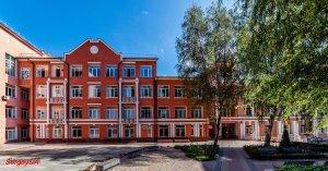 كلية كييف للبناء والعمارة والتصميم