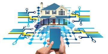 كيف يمكن حماية البيانات في المنزل الذكي؟