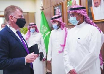 محمد بن دايل رئيساً تنفيذياً للصندوق السعودي للتنمية الثقافية